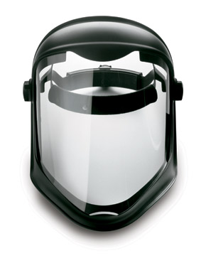 marco de 4 piezas) Marco de soporte de visera facial para escudo de protecci/ón facial con correa el/ástica ajustable
